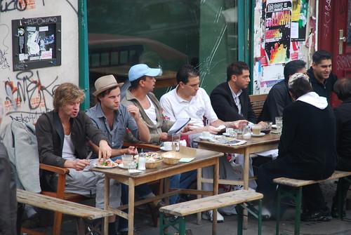 frühstück in berlin kreuzberg