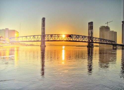 bridge st sunrise florida main jacksonville hdr