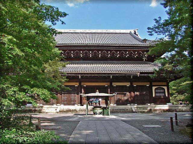 南禅寺 Nanzenji Temple 1