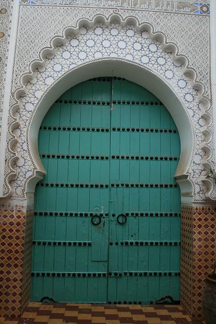 Mosque Next Door Stradbroke Island