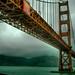 Golden Gate Bridge - HDR by DigiFresh.net