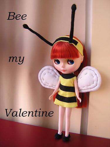 Valentine by *Marmotina*