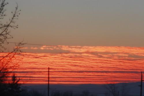 sunrise or catchycolorsorange canon400dcanon70200f4loregonalbany