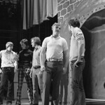 1973 AHHS Guys and Dolls rehearsals119
