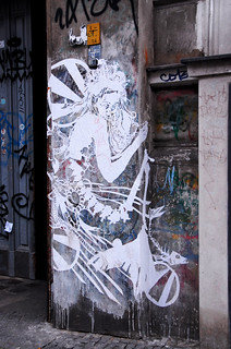 streetart berlin - swoon
