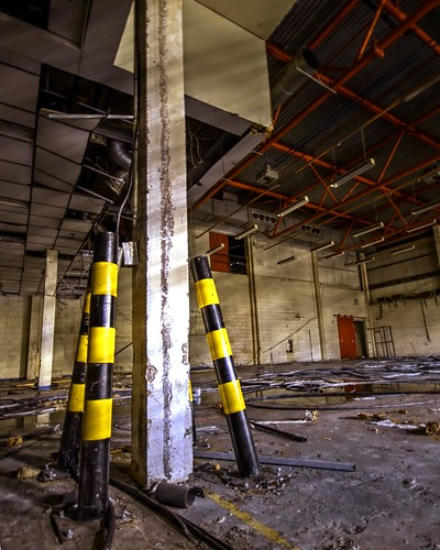 ireland urban abandoned factory decay exploring posts derelict hdr limerick urbex raheen qtpfsgui iretex