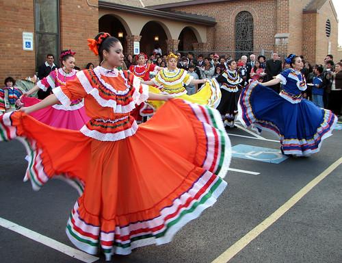 church geotagged sussex dance catholic cardinal folk georgetown mexican delaware tegucigalpa baile bailarinas folklórico rodriguezmariádaga