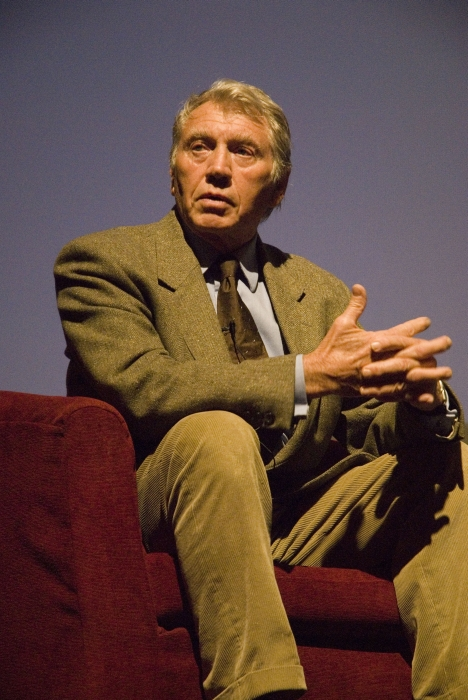Don McCullin: In Conversation, Pictureville