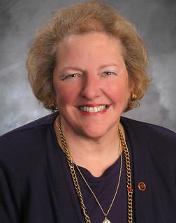 Vice Chairman Penelope A. Gross, Mason District
