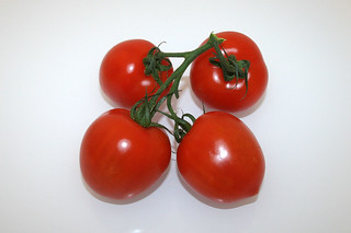 02 - Zutat Tomaten / Ingredient tomatoes
