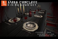 Entity: Dark Conclave Set
