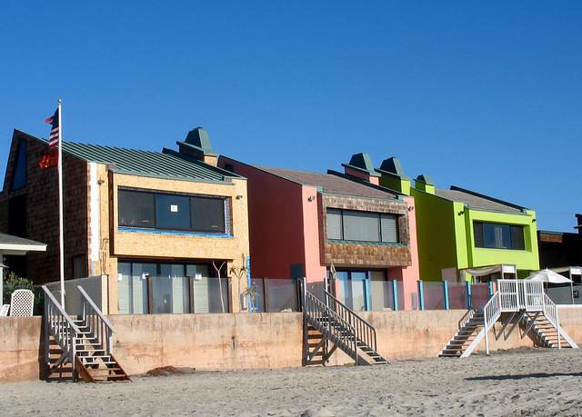 Beach House In Ecr