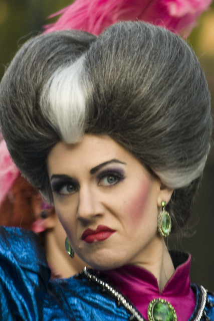 Lady Tremaine (Cinderella's Stepmother)