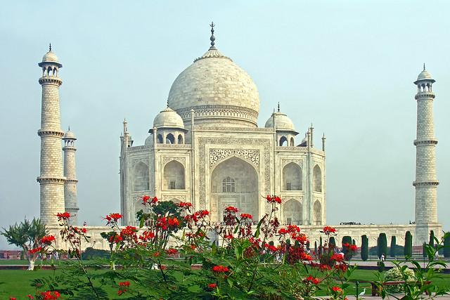 India-6117 - Taj Mahal