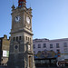 Margate clock