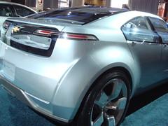 sports car(0.0), chevrolet(1.0), automobile(1.0), automotive exterior(1.0), wheel(1.0), vehicle(1.0), automotive design(1.0), compact car(1.0), chevrolet volt(1.0), concept car(1.0), sedan(1.0), land vehicle(1.0),