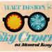 "Walt Disney's ""Sky Crown"" Logo 6 by Miehana"