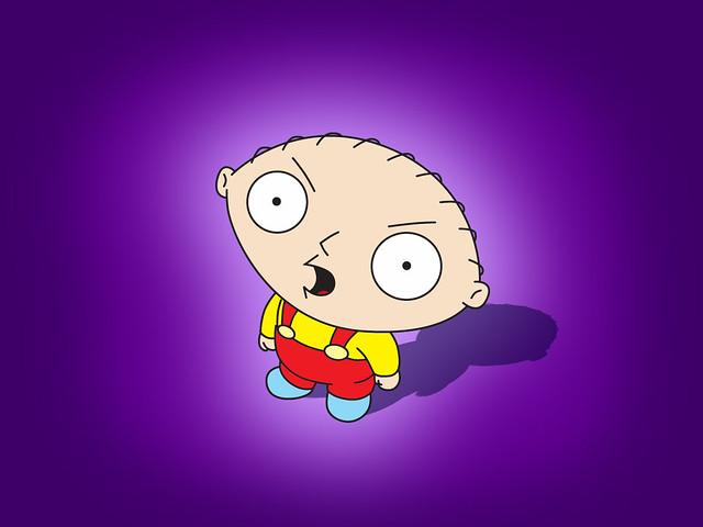Family Guy Wallpaper Stewie Stewie Griffin - a gal...