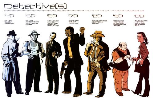 Detective(s)