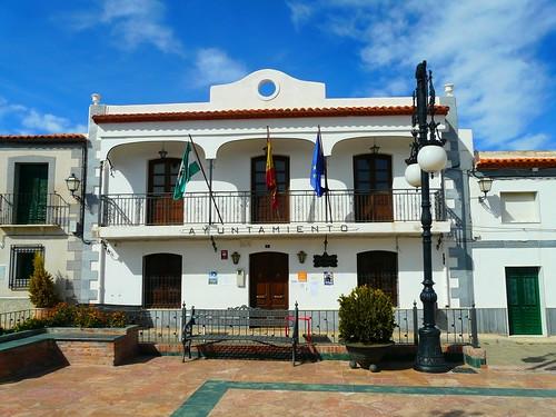 Ayuntamiento de Tahal