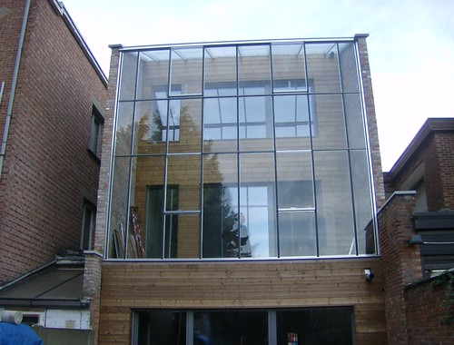 Anlehngewächshaus Pultdach Palmen GmbH (261)