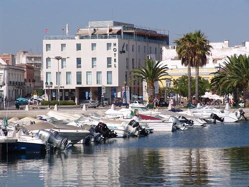 Hotel Faro - Algarve Portugal
