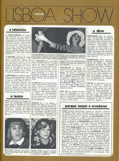 Gente, No. 89, July 22-28 1975 - 43