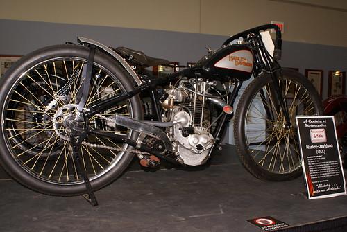 Harley-Davidson (USA) 1926
