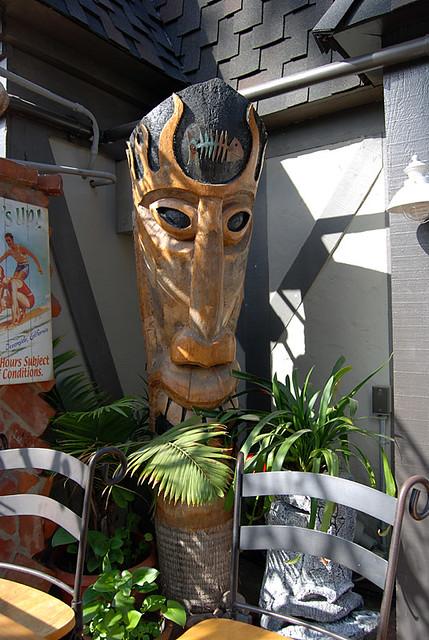 Oceanside Cafe Garden City Menu