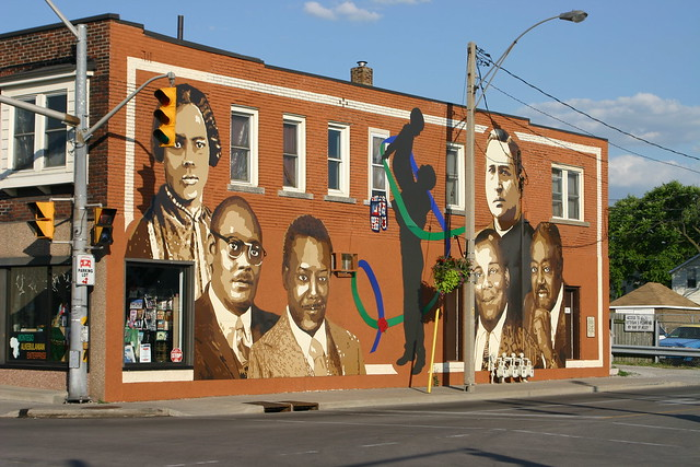 African american mural flickr photo sharing for African american mural