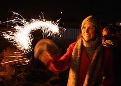 Bonfire Night 2007 (November 3 and 5)
