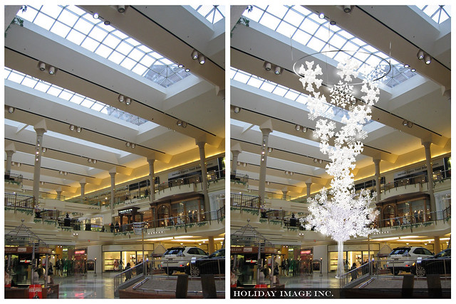 MCLEAN, VA—Those looking to score deals before Black Friday can do so in Tysons Corner—at least in one mall. This year, Tysons Corner Center will be open for 28 straight hours. On Thanksgiving, the mall opens 6 p.m. and will remain thus until 10 p.m on Black Friday.