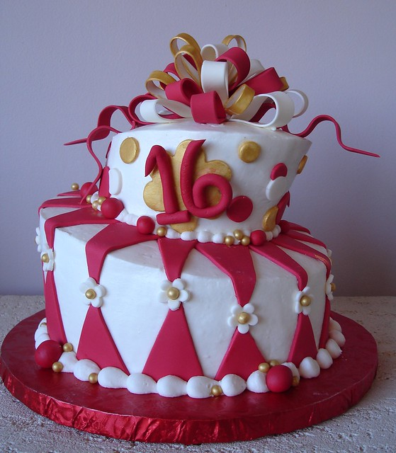 cake ideas for 16 year old boy