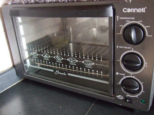 electrical versus convection ovens curious foodie. Black Bedroom Furniture Sets. Home Design Ideas