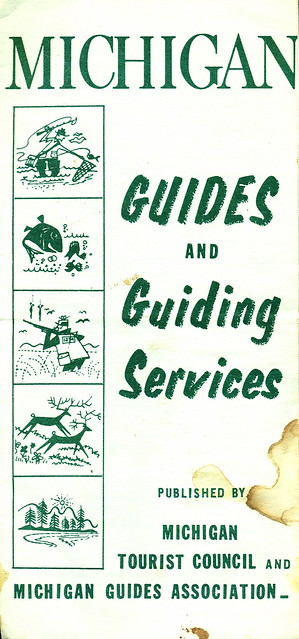 Michigan hunting and fishing guides and guiding services for Michigan dnr fishing guide