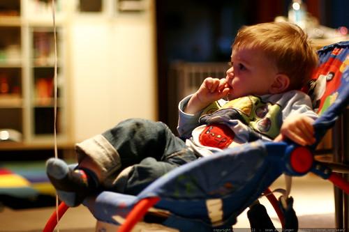 reclining baby    MG 0409