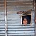 Window - Chittagong, Bangladesh by Maciej Dakowicz