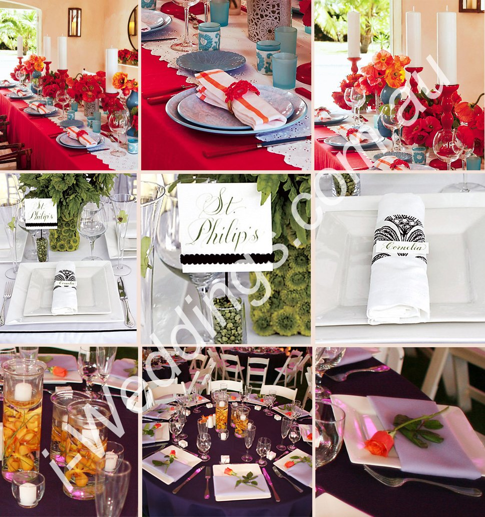 Cheap table decorations for weddings apartment design ideas for Cheap table decorations for weddings