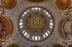 Wide Cupola