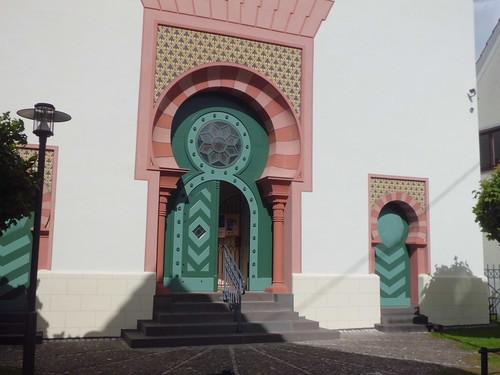 Binswangen Synagoge