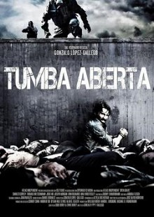 Assistir Filme Tumba Aberta Dublado