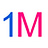 the 1,000,000 group icon