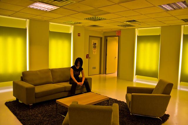 Define Foyer In Hotel : Lobby definition meaning