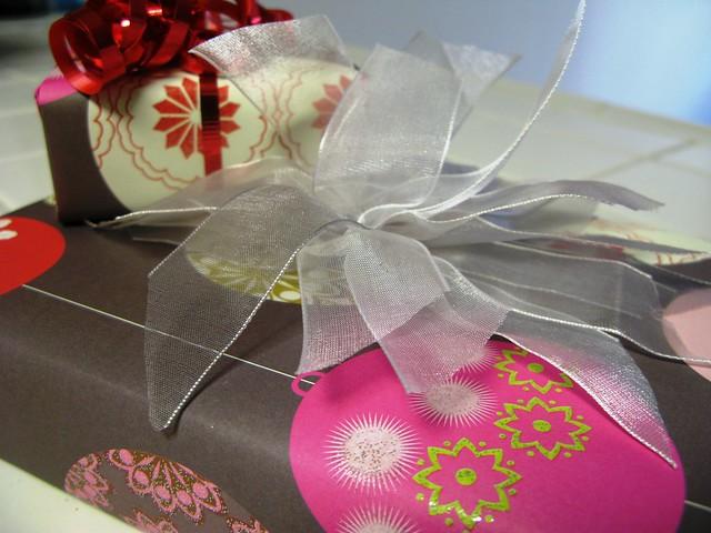 Xmas gifts by Caroline on Crack