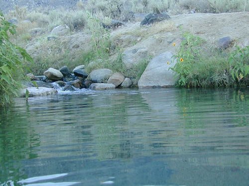 Keough Hot Springs