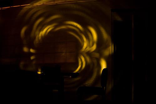 Week 5: Lights in motion