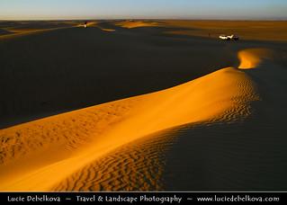 Yemen - The Empty Quarter Desert