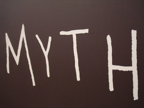 NineSigma:  5 Common Myths about Open Innovation