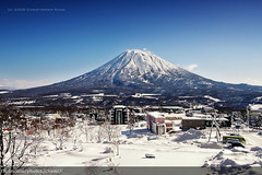 Mount Yotei, Niseko