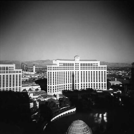 Business Travel Is Glamorous - Las Vegas 2 web